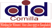 Welcome to Aid Comilla